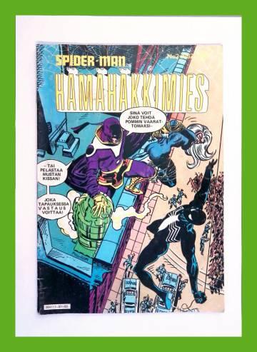Hämähäkkimies 2/87 (Spider-Man)