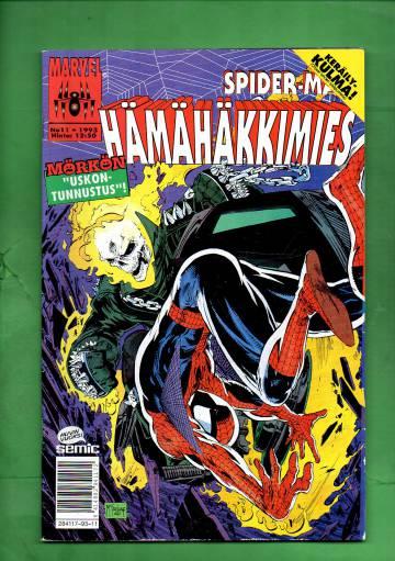 Hämähäkkimies 11/93 (Spider-Man)