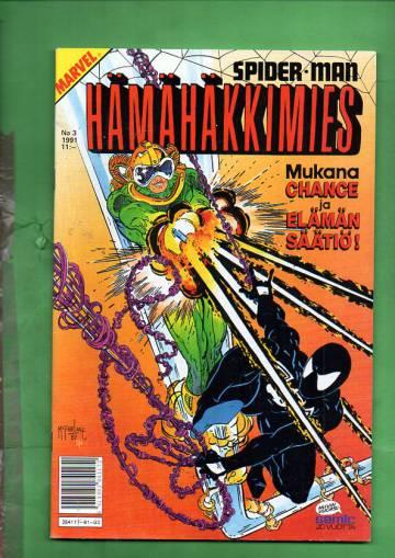 Hämähäkkimies 3/91 (Spider-Man)