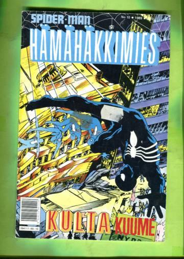 Hämähäkkimies 10/89 (Spider-Man)