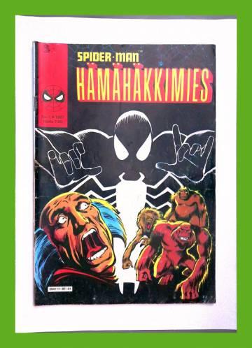 Hämähäkkimies 1/87 (Spider-Man)