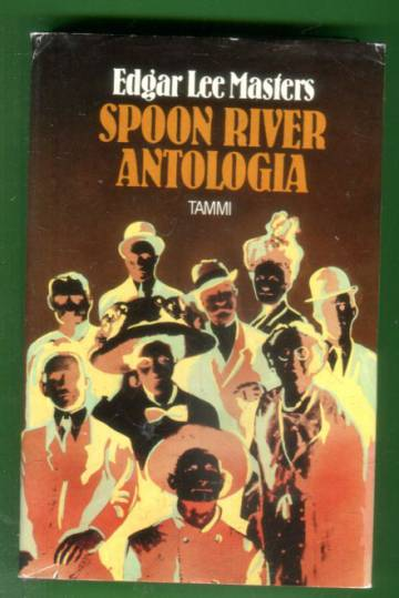 Spoon River antologia