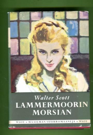 Lammermoorin morsian