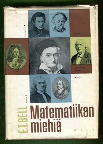 Matematiikan miehiä