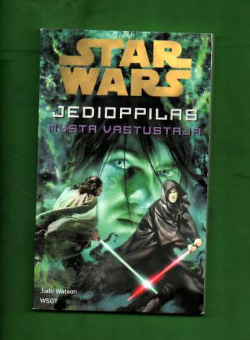 Star Wars - Jedioppilas 2: Musta vastustaja