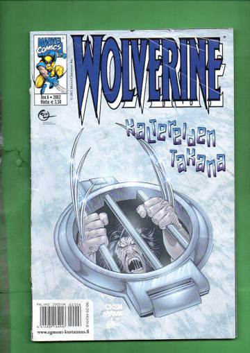 Wolverine 6/02