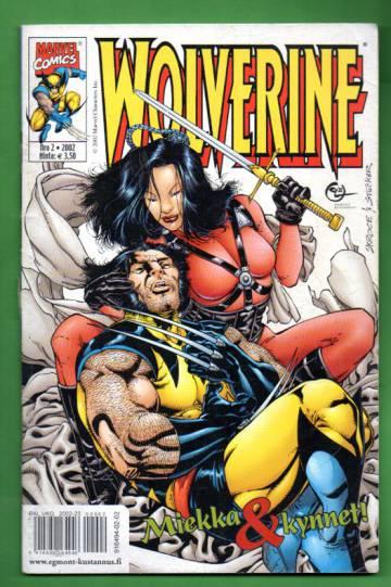 Wolverine 2/02
