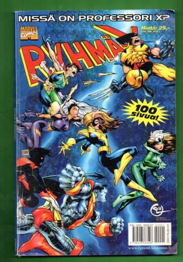 Ryhmä-X spesiaali 00 (X-Men)