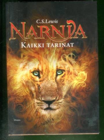 Narnia - Kaikki tarinat