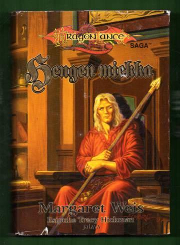 Raistlinin kronikat 1 - Hengen miekka