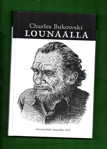 Lounaalla