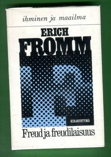 Freud ja freudilaisuus