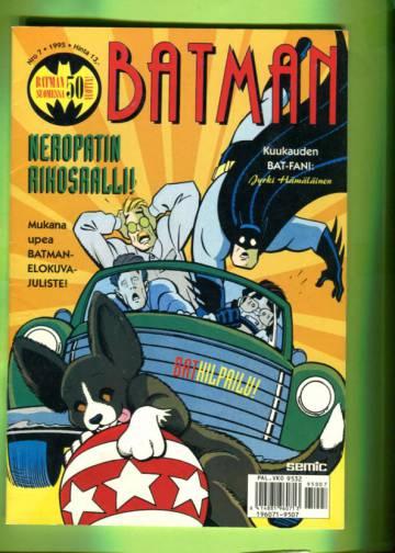 Batman 7/95