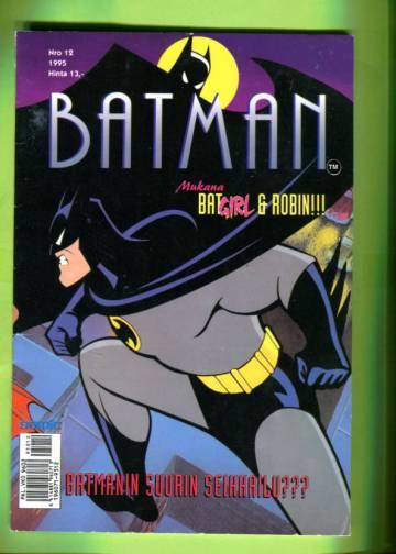 Batman 12/95