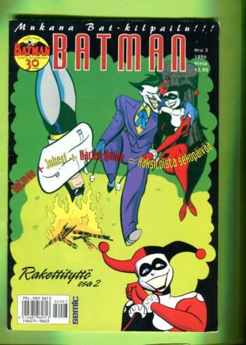 Batman 3/96