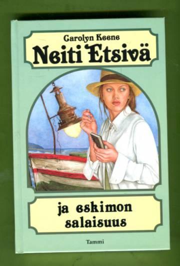 Neiti Etsivä ja eskimon salaisuus