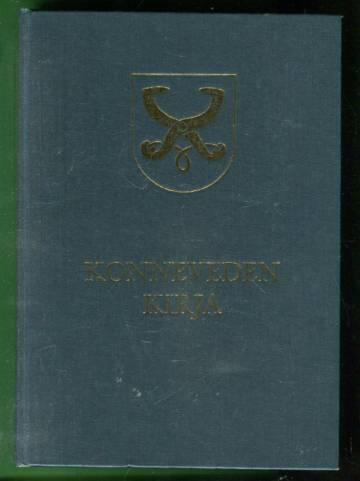 Konneveden kirja