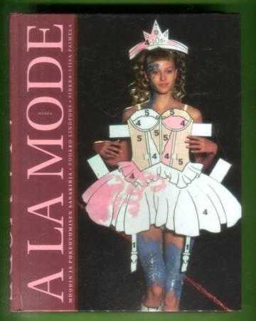À la mode - Muodin ja pukeutumisen sanakirja