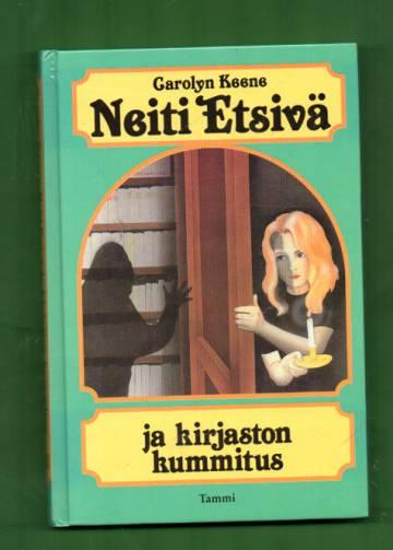 Neiti Etsivä ja kirjaston kummitus