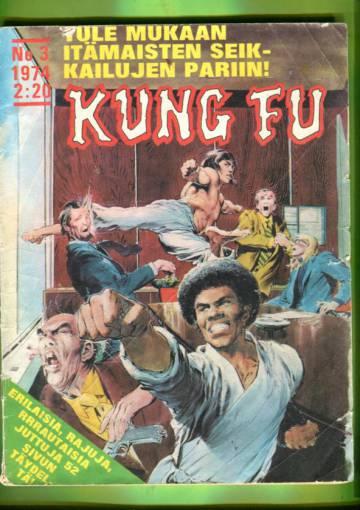 Kung Fu 3/74