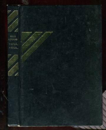 Pirtua, pirtua... - Kieltolaki Suomessa 1.6.1919-5.4.1932