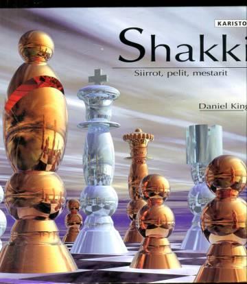 Shakki Siirrot