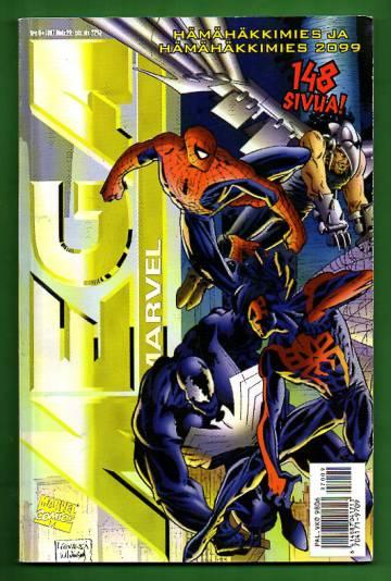 Mega-Marvel 9/97 - Hämähäkkimies