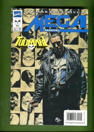 Mega-Marvel 5/02 - Tuomari