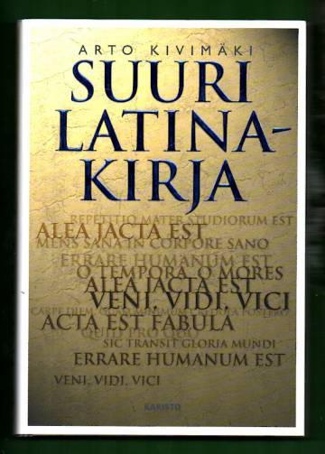 Suuri latinakirja