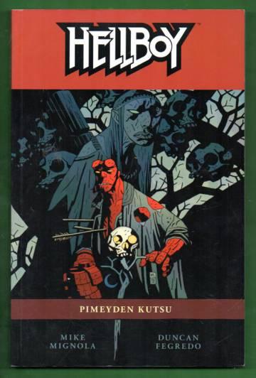 Hellboy 2 - Pimeyden kutsu