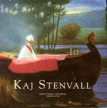 Kaj Stenvall