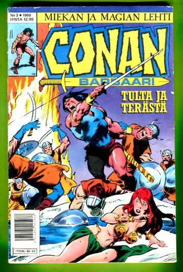 Conan 3/90
