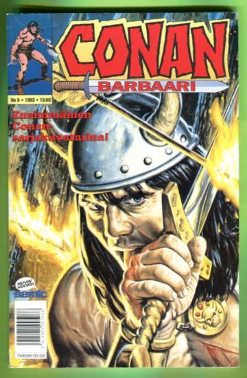 Conan 5/93