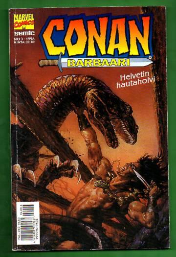 Conan 3/96