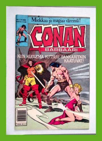 Conan 1/89