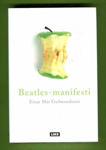 Beatles-manifesti