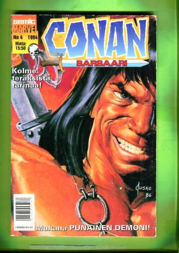 Conan 4/94