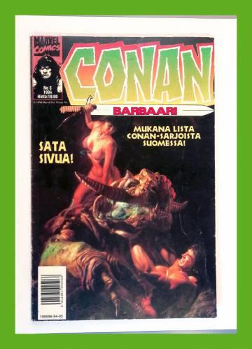 Conan 5/94