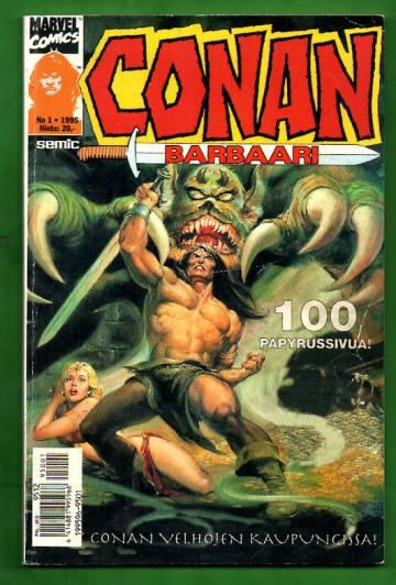 Conan 1/95