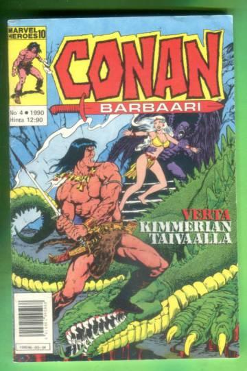 Conan 4/90