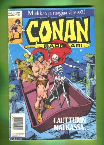Conan 3/89