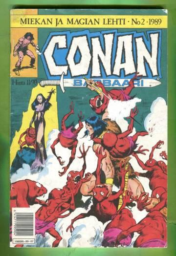 Conan 2/89