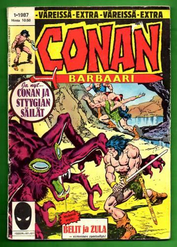 Conan 1/87