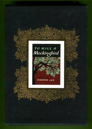 To Kill a Mockingbird + säilytyskotelo
