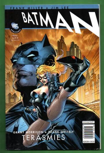 DC-spesiaali 6/06 - Batman/Teräsmies