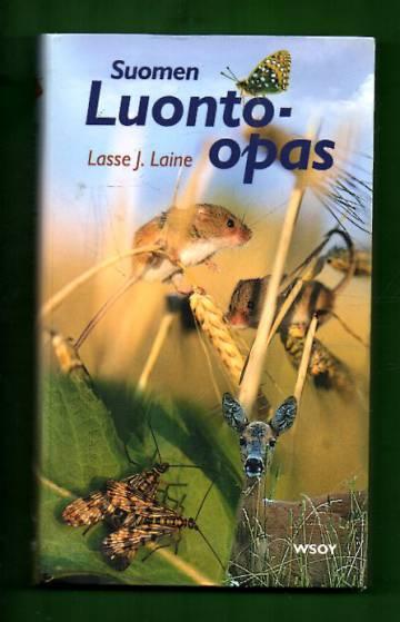 Suomen luonto-opas