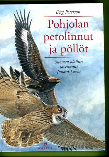Pohjolan petolinnut ja pöllöt