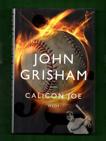 Calicon Joe