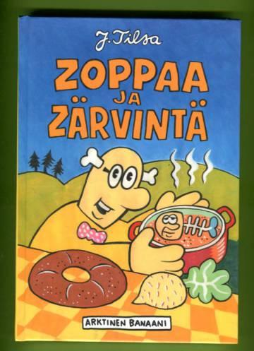 Zoppaa ja zärvintä