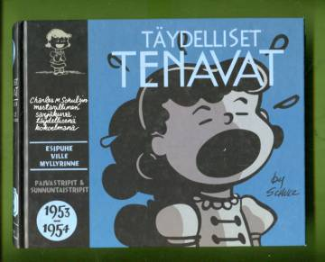Täydelliset Tenavat 1953-1954
